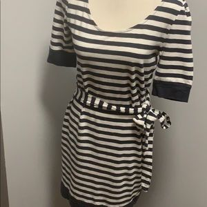 Women's Banana Republic Striped Dress